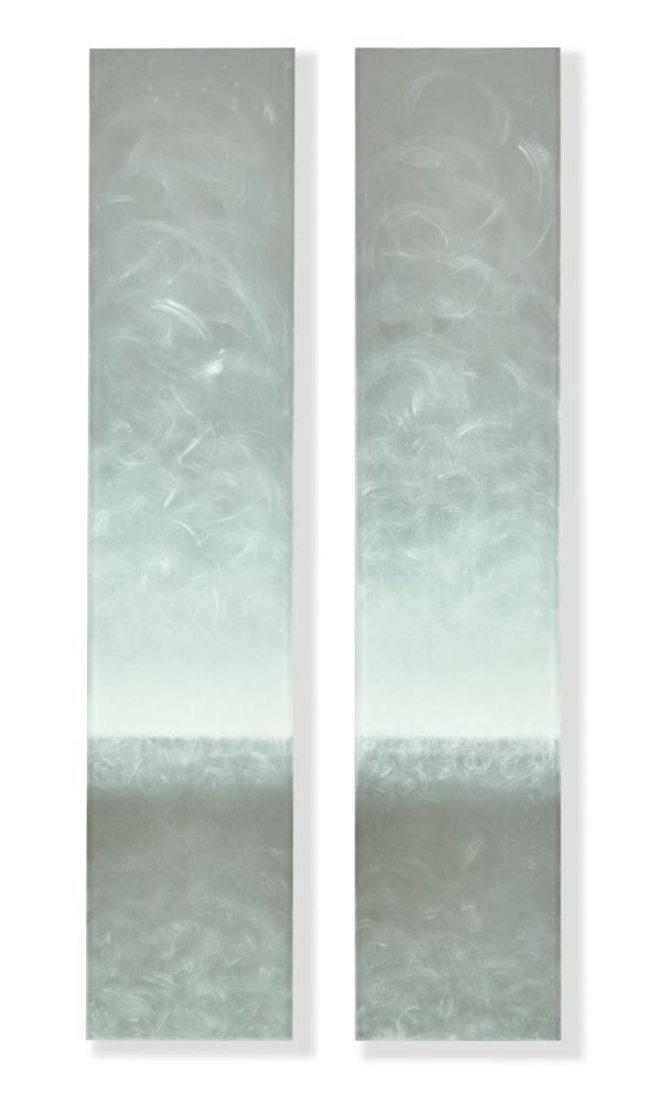 Nicole Chesney, Lull (Windstille), 2006, Inv. Nr. a.S.06405a-b, Kunstsammlungen der Veste Coburg