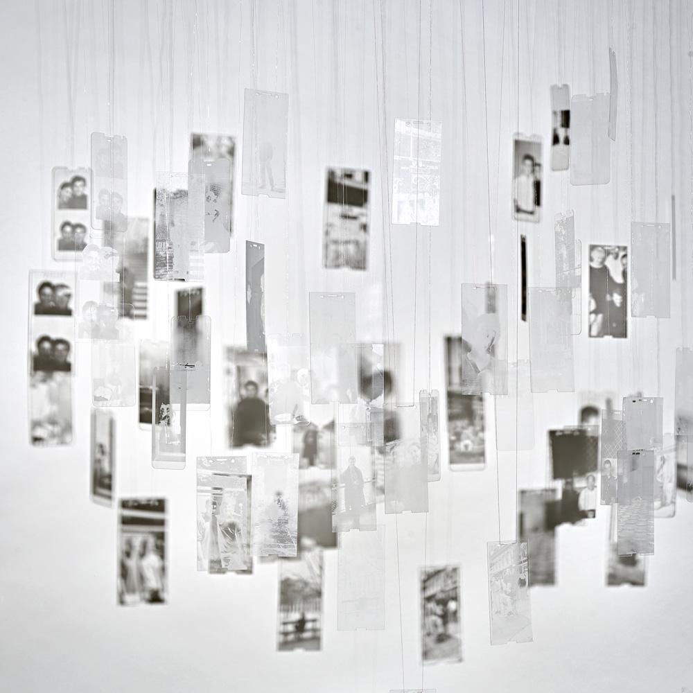 Jeff Zimmer, The fragility of memory, 2019, Inv. Nr. a.S.06391, Kunstsammlungen der Veste Coburg