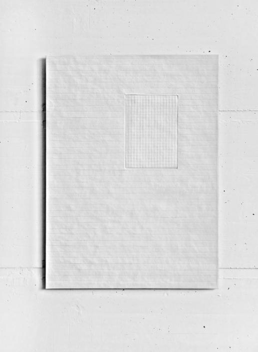 Veronika Suter, Material/Immaterial, 2016, Foto: Yves Suter